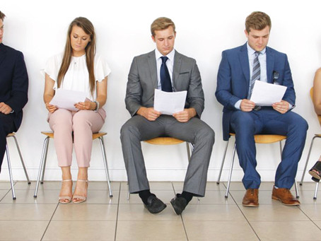 Keys to a more memorable interview