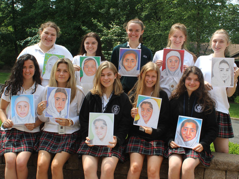 IHA Partners with The Memory Project to Help Empower Women Worldwide