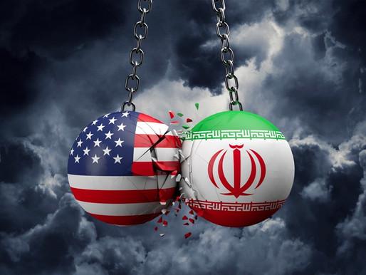 Comme Bush avant lui, Trump est en train de provoquer une guerre au Moyen-Orient