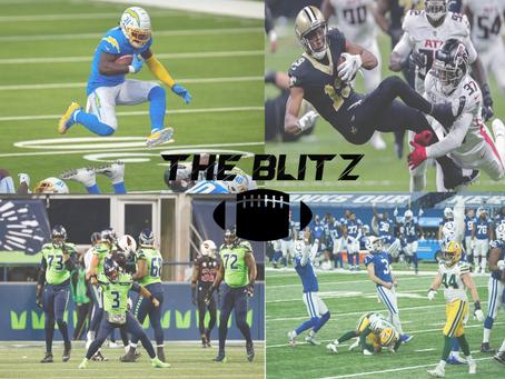 The Blitz, Capítulo XI; No confíes en nadie
