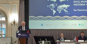 Преподаватели ИМТК приняли участие в Четвертом международном форуме
