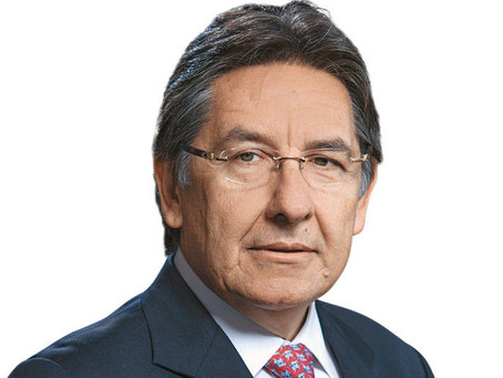 """""""El Fiscal buscaba evadir algún tipo de responsabilidad"""", Ángel Tuirán"""""""