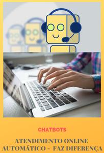 Chatbots  inteligencia artificial na industria 4.0