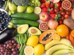 Foods that Boost our Immune System