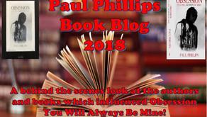 Book Blog 2018!