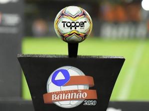 Governo prorroga paralisação do futebol baiano até 2 de junho