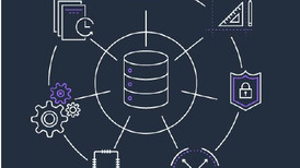The Cloud Database Advantage with lnc on AWS