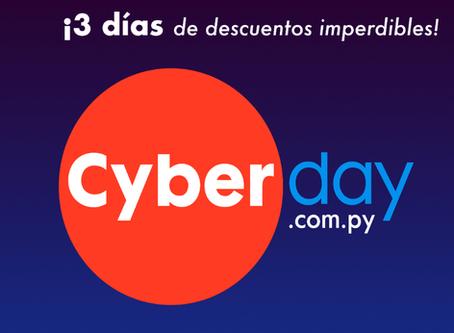 CyberDay 2019 arrancó con un 50% más de movimiento
