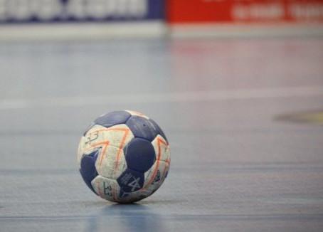 Handball Spiel- und Trainingsbetrieb (Amateure und Nachwuchs) wird unterbrochen