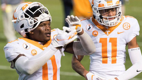 Staff predictions for week two: Tennessee vs. Missouri