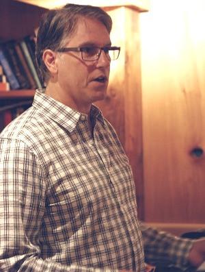 Image of Rick Braa