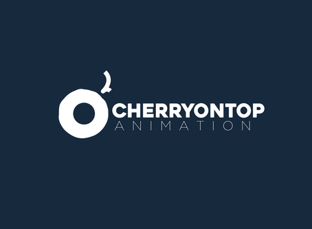 CherryOnTop Brand Identity Design