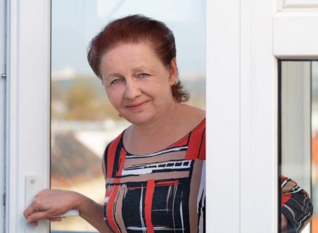 Naši lidé: Hana Janoušková - senior účetní