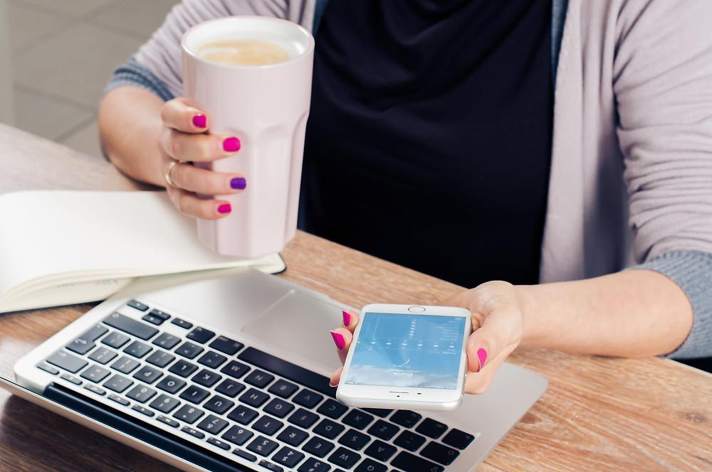 importancia de las aplicaciones móviles en los negocios