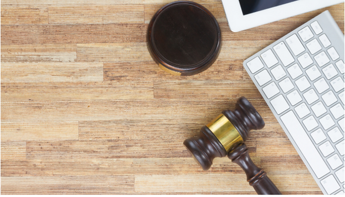 Issues with Implementing Online Courts in the UK