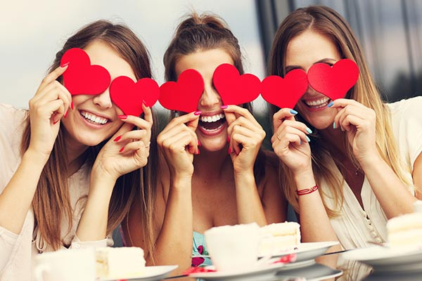 Galentines Guide: Celebrating Unromantic Love