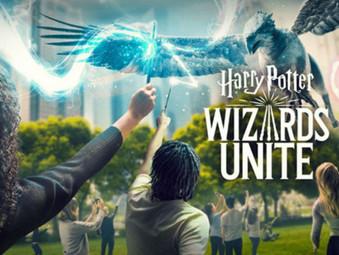 WB Games veröffentlichen Harry Potter: Wizards Unite
