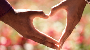 The Importance of Self Kindness as we come out of Lock-down
