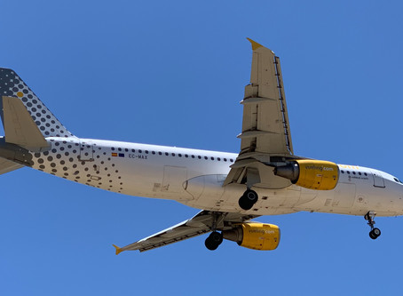 Vueling to suspend flights to Croatia until end of this month