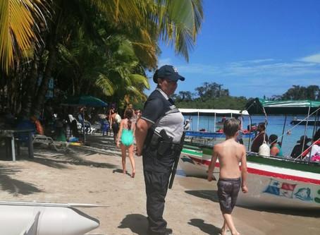 """Resultados del Operativo de Carnaval """"Guardianes 2020"""""""