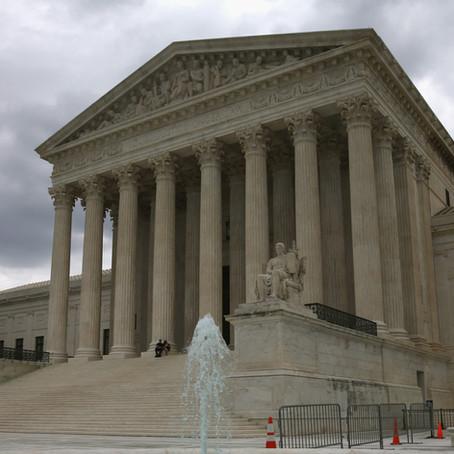 The Supreme Court: It's Origins and Purpose