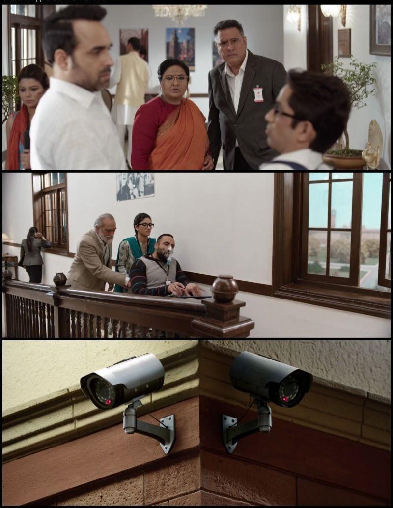 Drive (2019) WEB-DL 1080p Full Hindi Movie Download