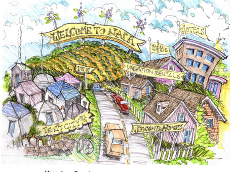 Napa's Unrealistic Inclusionary Housing Ordinance: Part 1