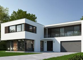 Passive houses are the future