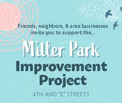 The Miller Park Improvement Project #Yakima #YakimaParks #CSCYakima #
