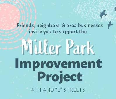 Proyecto de mejora del parque Miller #Yakima #YakimaParks #CSCYakima #