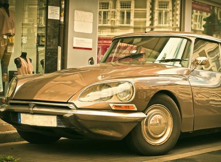 Souvenirs d'Autos (287) : Une décision que seul un propriétaire de DS peut prendre….