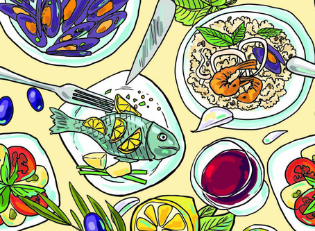 Food as Medicine:  Why won't doctors admit that diets can be curative?
