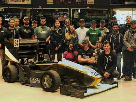 Formula North 2019 Event Summary