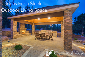 Outdoor spaces have been utilized in a multitude of ways including kitchens, fireplaces, entertainment areas, and dining spaces.