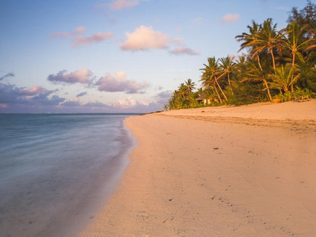 'Best job in world' advertised in Cook Islands