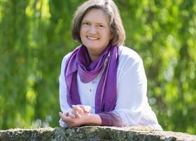 Author Interview - Isobel Blackthorn