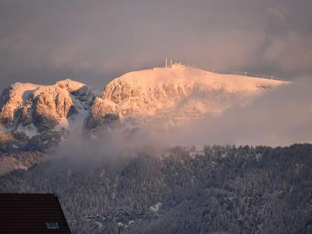 Pourra-t-on skier à Noël ? C'est LA question qui taraude toutes les stations de ski