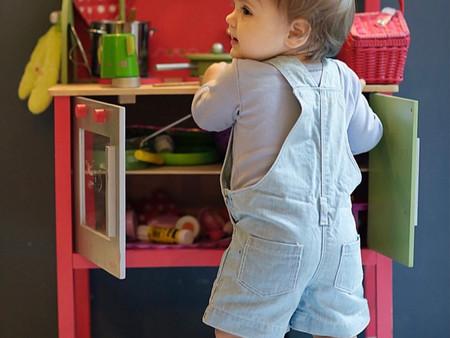 Recette : Purée de potimarron au lait de coco pour bébés 🇹🇭