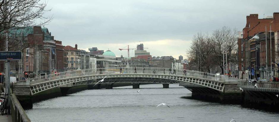 Ireland introduce EU-Exit Tax