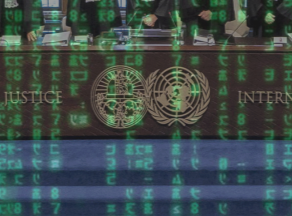 The International Court of Justice goes virtual