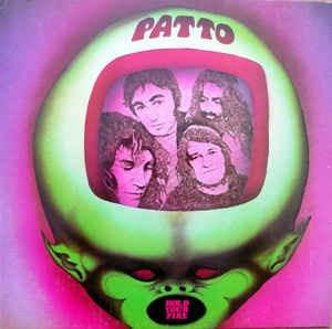 PATTO : inclassable, innovateur, déroutant mais unique dans la vaste histoire du Rock