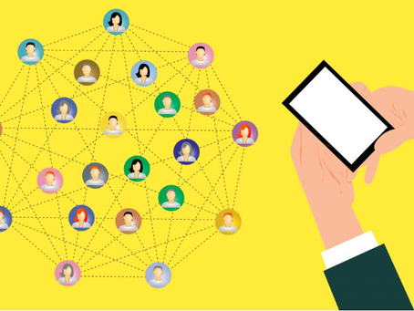 Community Management: Immersion in Niche Groups in Social Media