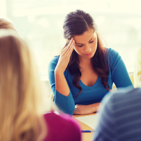 5 Difficult Meeting Behaviors You Need to Address