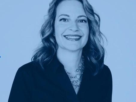 Community Spotlight:   Adriana Romero