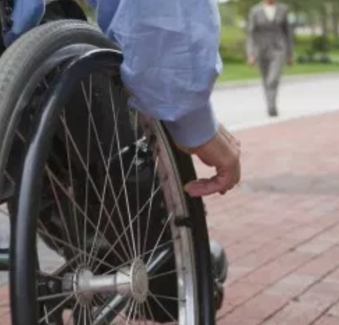 "Google Maps Launches A ""Wheelchair Accessible"" Option for 6 Cities"