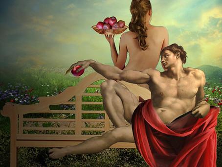Guest Post: Eve, Gender & Genesis