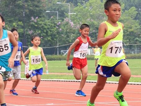 慢跑如何幫助患有自閉症的小朋友?