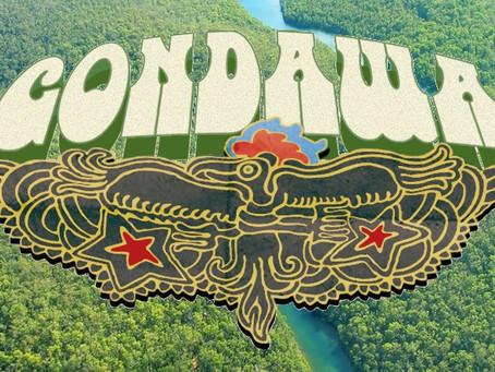 GONDAWA #3