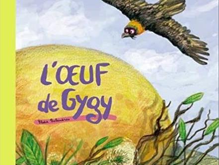 L'oeuf de Gygy