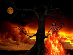 Les secrets d'Hecate et de ses diablesses
